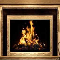 Amazing Fireplaces