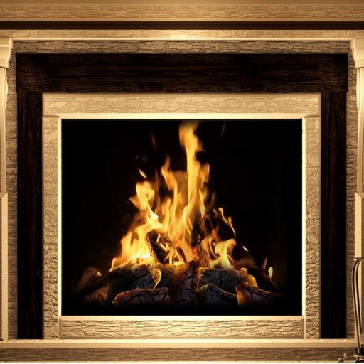 Amazing Fireplaces iOS App