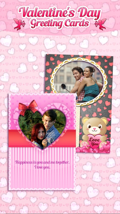 diy valentine s day greeting cards and customized ecards by marko
