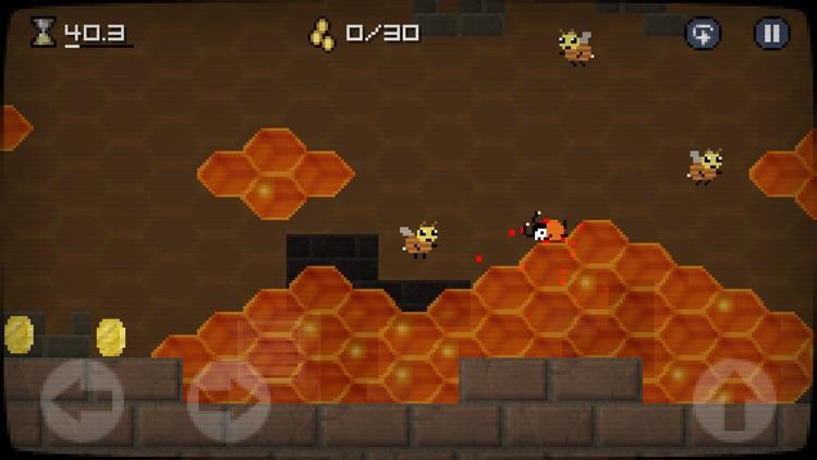Mos Speedrun screenshot-4