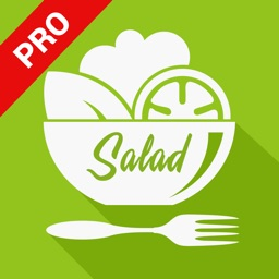Salad Recipes Pro ~ The Best Easy & Healthy Salad Recipes
