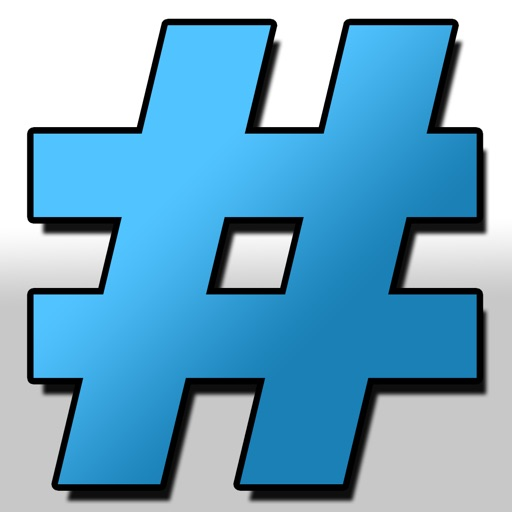 GetHashtags - Copy & Paste Most Popular Hashtags for Instagram