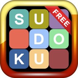 Sudoku -Challenged Math Number Puzzle Game