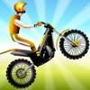 Moto Race Free - iPhoneアプリ