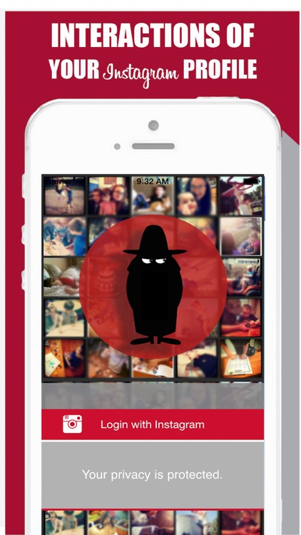 Instalks - Followers Analysis Tool for Instagram