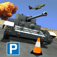 Codes for World War Tank Parking - Historical Battle Machine Real Assault Driving Simulator Game FREE Hack