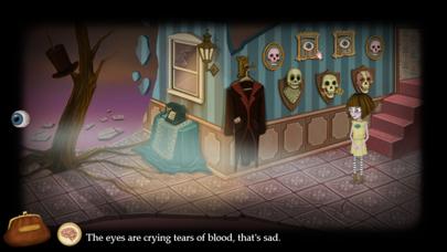 Fran Bow Chapter 5 screenshot 4