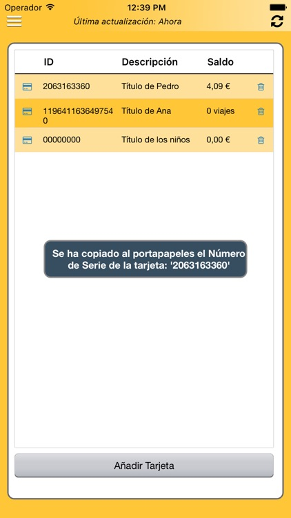 Metro de Sevilla screenshot-4