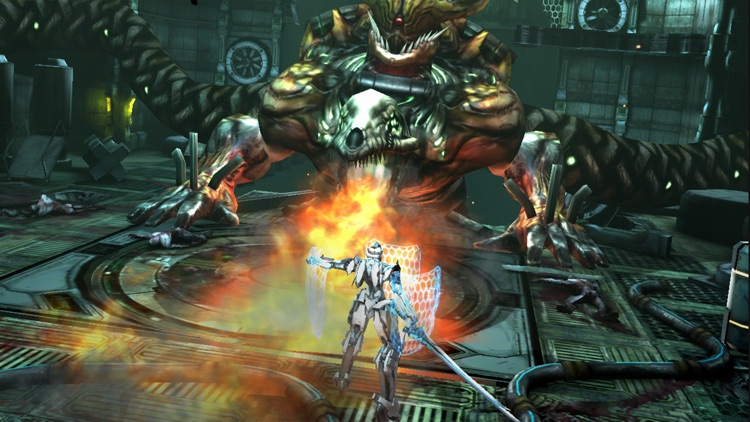 Implosion - Never Lose Hope screenshot-3