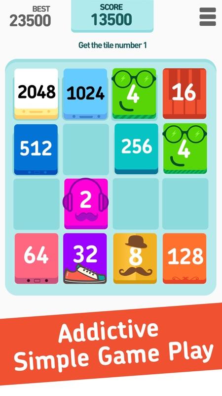2048 Backwards - Online Game Hack and Cheat | Gehack com