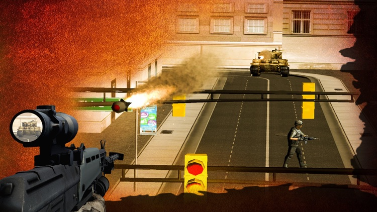 Best American Sniper - Aim and Shoot To Kill Enemy Soldiers screenshot-4