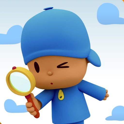 Detective Pocoyo icon