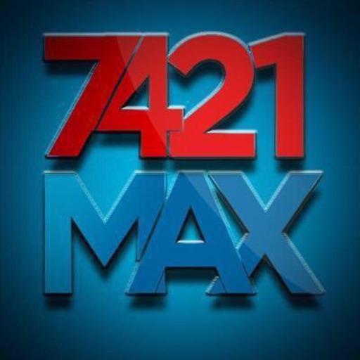 7421max