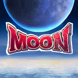 Ícone do app Legend of the Moon