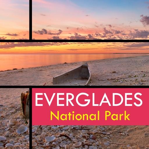 Everglades National Park Offline Guide