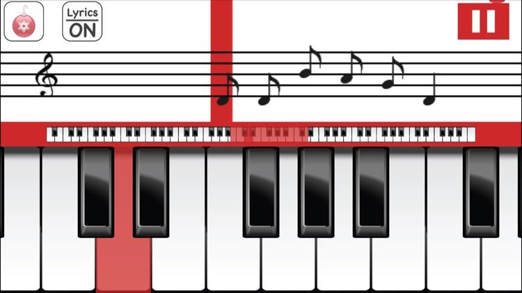 Christmas Piano with 50+ Songs screenshot-4