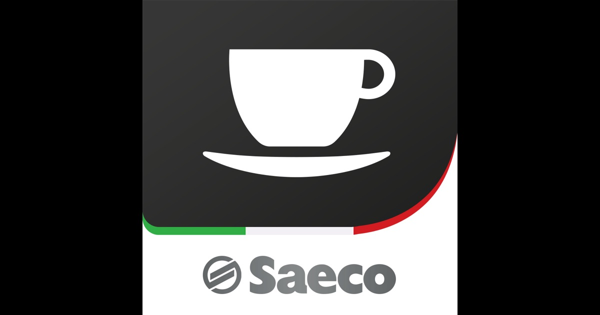saeco avanti f r kaffeevollautomat im app store. Black Bedroom Furniture Sets. Home Design Ideas