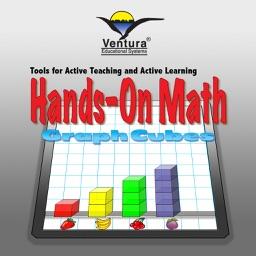 Hands-On Math Graph Cubes