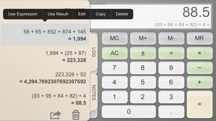 Calculator! screenshot-1