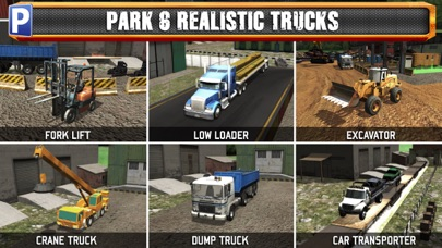 Junk Yard Trucker Parking Simulator a Real Monster Truck Extreme Car Driving Test Racing Simのおすすめ画像2