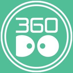 360DO VR PLAYER