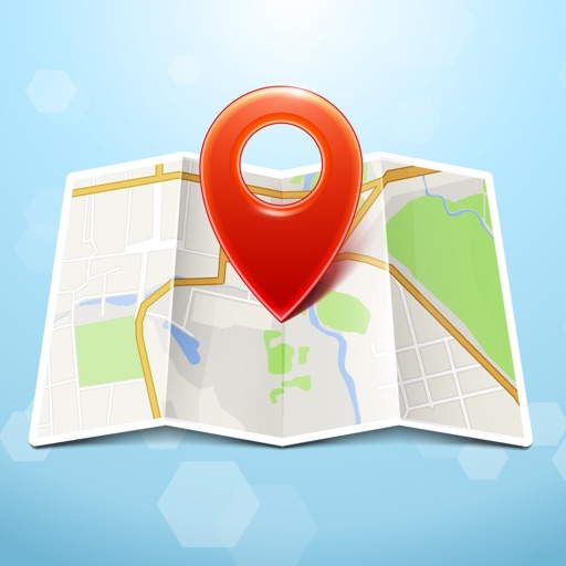 Where Am I? - GPS Location & Address Finder