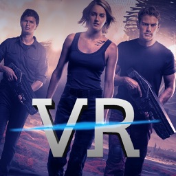The Divergent Series: Allegiant VR - Mobile