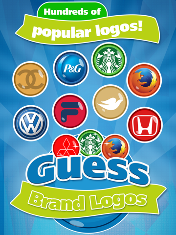 Guess Brand Logos - What