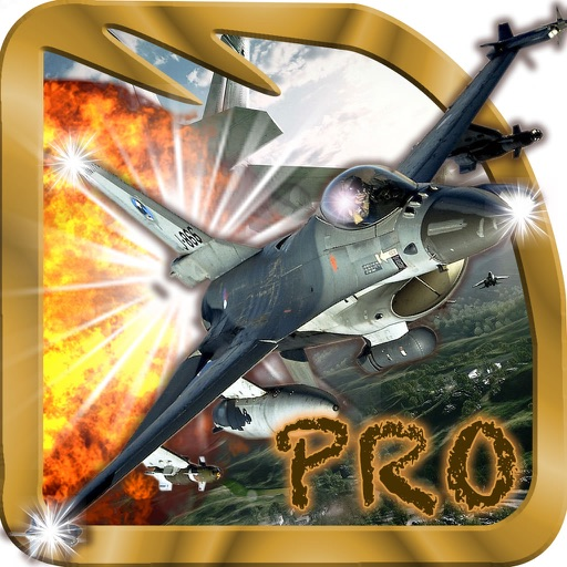 Air Dangerous Mission Pro - Ultra Realistic Combat Flight Race