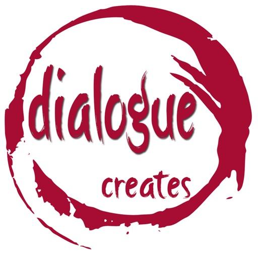 Dialogue Creates