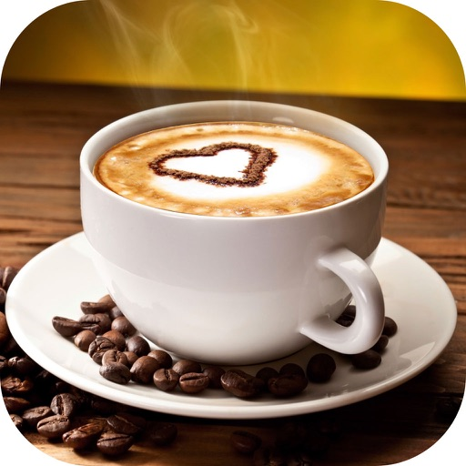 iCe & hot Coffee maker - Make creamy dessert in this cooking fever game for kids