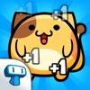 Kitty Cat Clicker - 饼干和糖果饲料虚拟猫