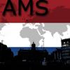 Amsterdam Mapa