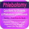 Phlebotomy 5000 Notes & Quiz for Exam Preparation