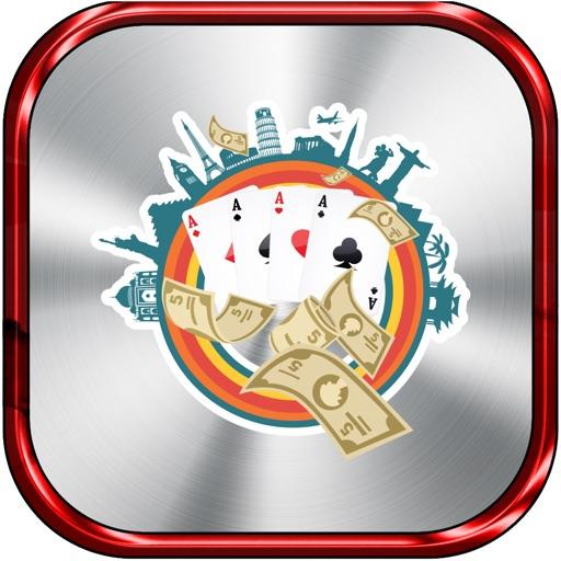777 Awesome Royal Arabian - FREE Slots Las Vegas Games