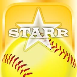 Softball Card Maker - Make Your Own Custom Softball Cards with Starr Cards