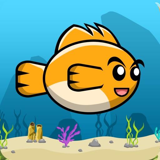Crazy Fish-ing Ocean World Battle Game