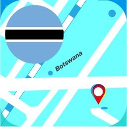 Botswana Navigation 2016