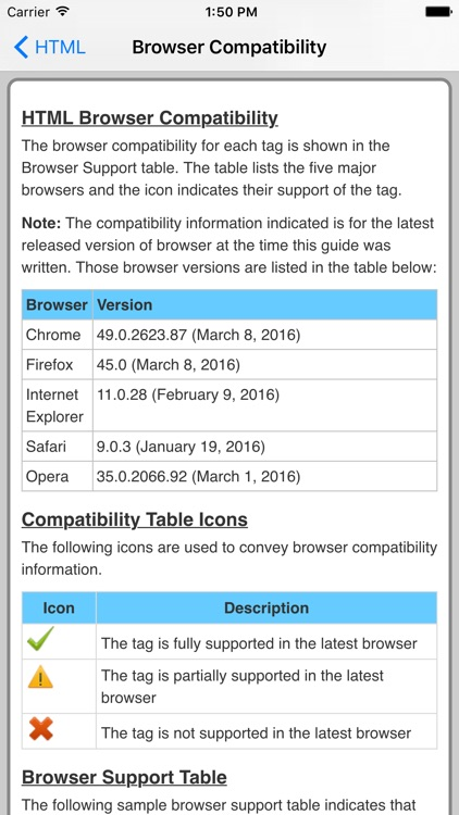 HTML Pro FREE screenshot-3