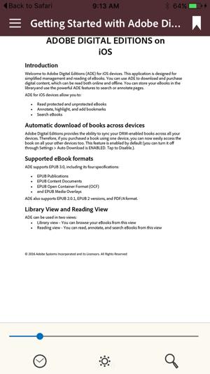 telecharger adobe digital edition pour windows 7