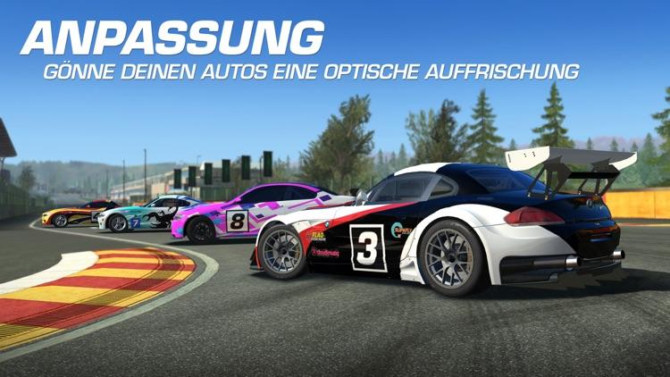Real Racing 3 screenshot-4