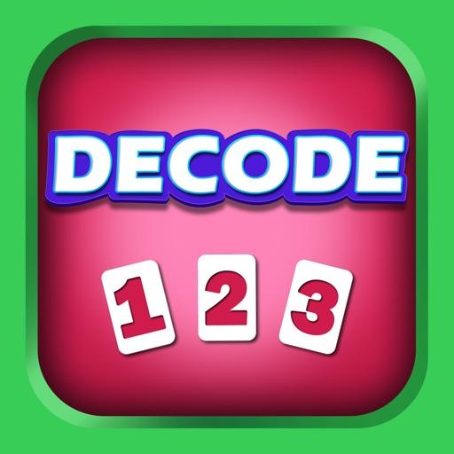 Decode 123