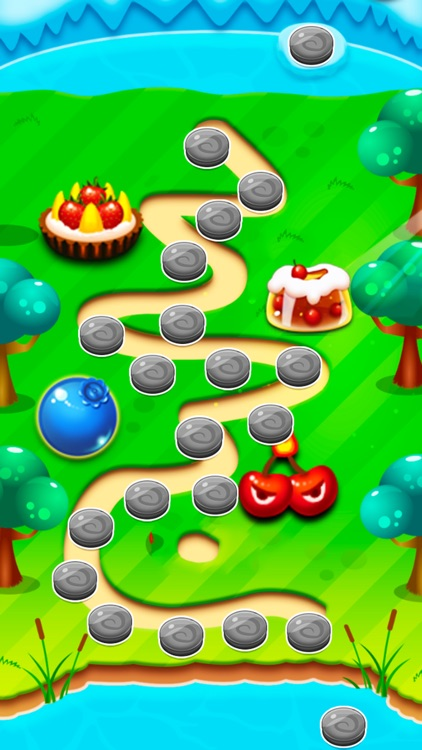 Fruit Garden Heroes screenshot-4