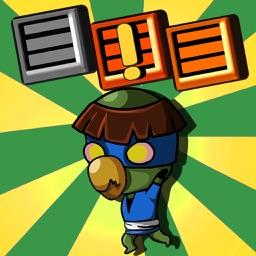 Animal Super Ninja Rangers Pro: Free Games