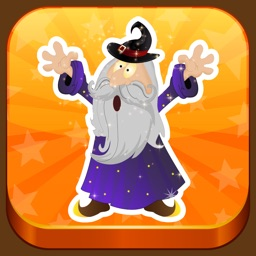 Wizard Magic Photo Stickers – Cool Picture Effects For Full Magical Makeover