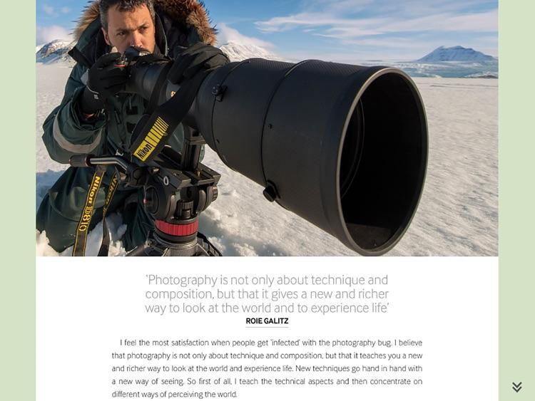 Nikon Pro screenshot-3