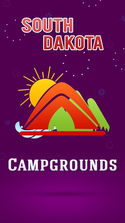 South Dakota Campgrounds and RV Parks