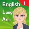 First Grade Grammar by ClassK12 - A fun way to learn English Language Arts [Lite] - iPadアプリ