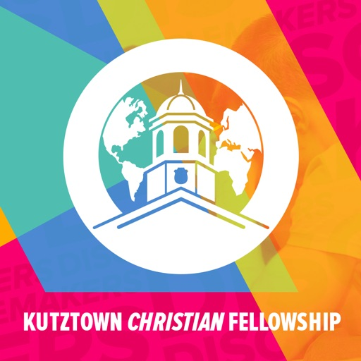 Kutztown Christian Fellowship icon