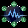 Network Analyzer - Scanner tools for monitor & speed test iphone and android app